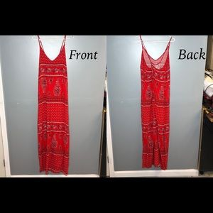 { Old Navy } Maxi Dress